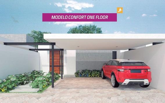 Casa En Preventa De 1 Piso (dzitya, Mérida Yucatán)