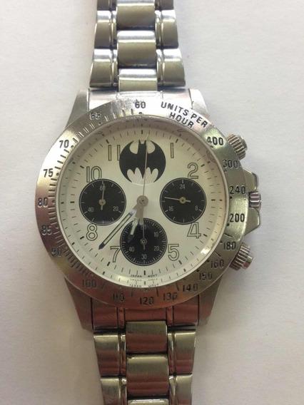 Reloj Batman Edición Limitada Fossil Wb05001