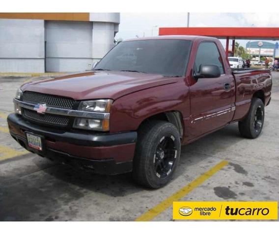 Chevrolet Silverado 4x2