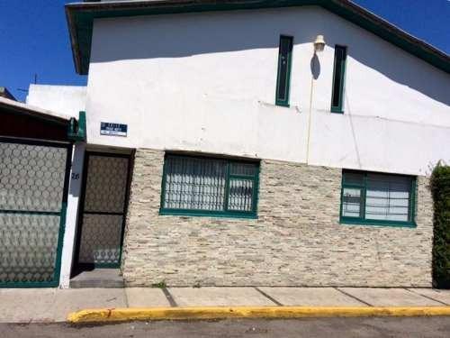 Casa En Venta Metepec Casa Blanca 15-cv-3626