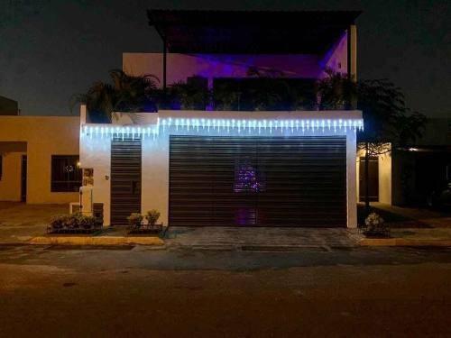 Casa En Excelente Ubicacion Fracc. Las Americas Ii