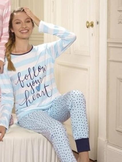 Pijama Talle M