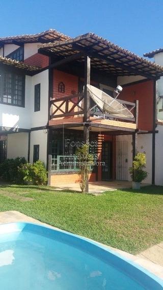 Casa Em Condominio - Ogiva - Ref: 3804 - V-3804