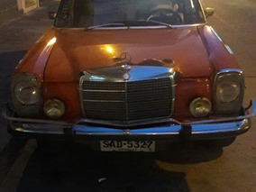Mercedes-benz 240 114