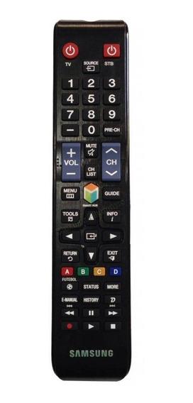 Controle Remoto Samsung Smart Bn98-05188a Original Novo!