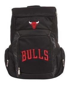 Mochila De Costas G Dermiwil - Nba - Chicago Bulls