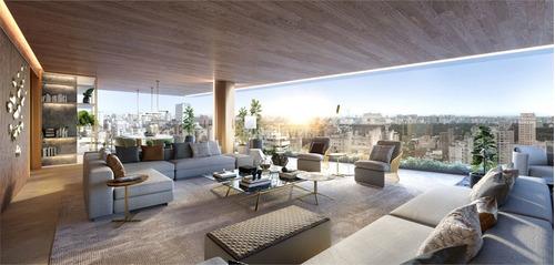Excelente Apartamento No Jardim América - Pj49844