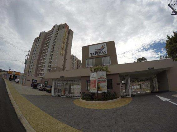 Apartamento3 Dorms, Jardim Dos Taperás, Salto - R$ 324.000,00 - V1426
