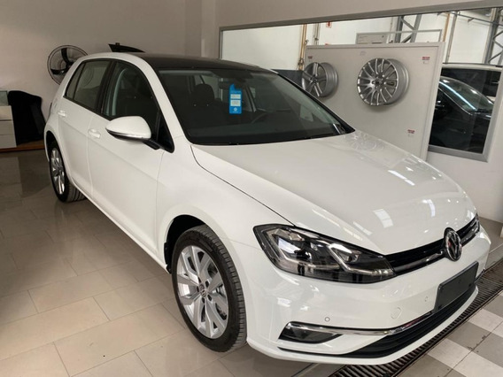 Volkswagen Golf Highline 0km Financio Te=11-5996-2463 Vw