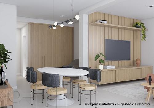 Imagem 1 de 15 de Apartamento - Lagoa - Ref: 24552 - V-24552