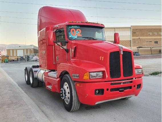 Kenworth T600 2002 $ 400,000.00