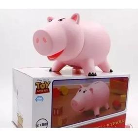 Porquinho Do Toy Story / Amassado Na Traseira
