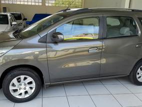Chevrolet Spin 1.8 Ltz 7 Lugares Aut.