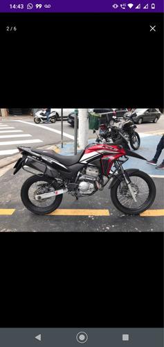 Honda Xre 300 Rall Honda Xre 300 Hally