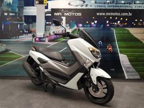 Yamaha N Max Abs 2017/2018