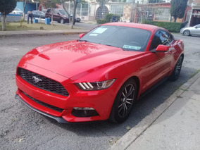 Ford Mustang 2.3 Coupe Mt