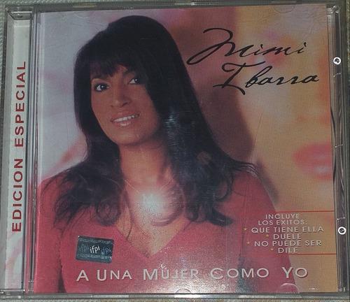 Mimi Ibarra Tito Rojas Que Tiene Ella Salsa Cd Exitos Nuevo
