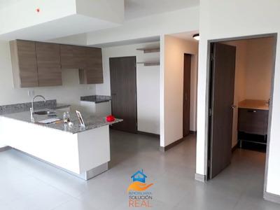 Se Vende Apartamento En San Francisco De Heredia Ap-02