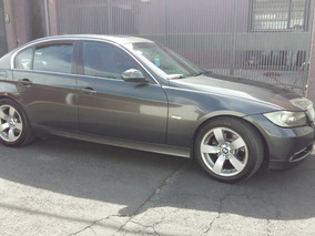 Bmw Serie 3 2.5 325ia Progressive At
