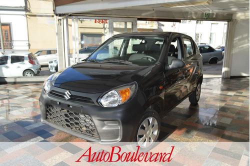 _ Suzuki Alto Ga 2021 + Multimedia 100 % Financiado