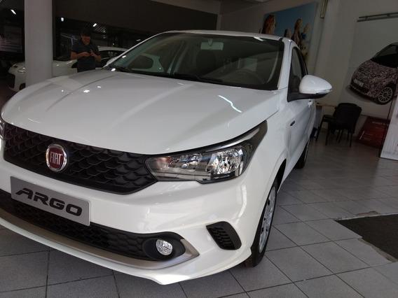 Fiat Argo 0km Palio Gol Ka Kwid Clio Fox Anticipo 50mil L