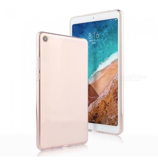 Tablet Xiaomi Mi Pad 4 64gb Wifi Gold Rose Envio Imediato