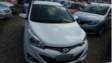 Hyundai Hb20 1.6 Comfort Flex 5p 2014 Carros E Caminhonetes