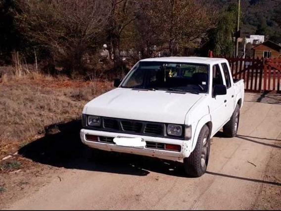 Nissan D 21 D 21 Año 98