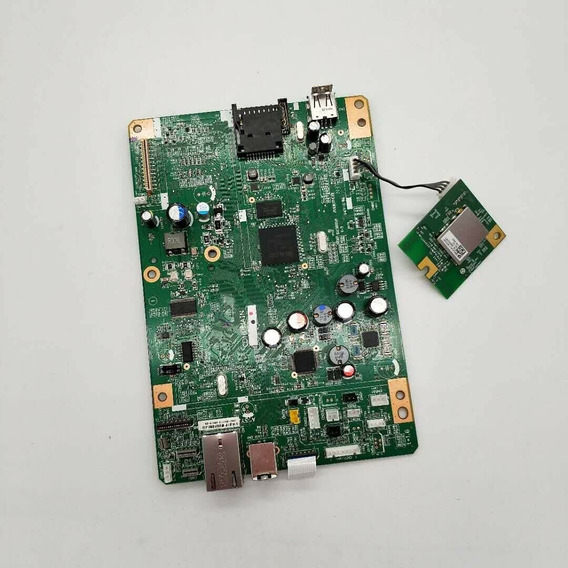 Mainboard Epson Workforce 3620