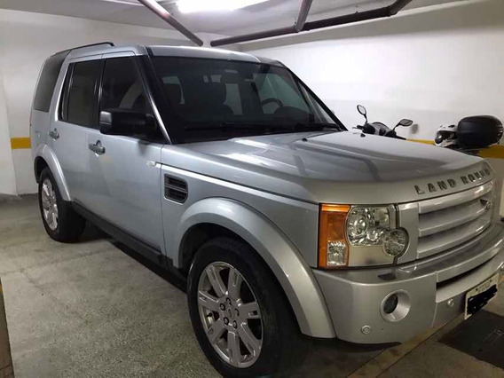 Land Rover Discovery 2.7 V6 Hse 5p 2009