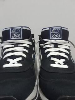 Zapato Deportivo New Balance Talla 41.5