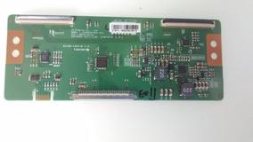 Placa T-com Tv Semp Toshiba Dl3277(a) 6870c-0414a