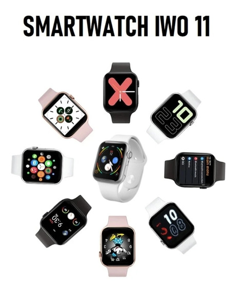 Relógio Smart Iwo 11 40mm