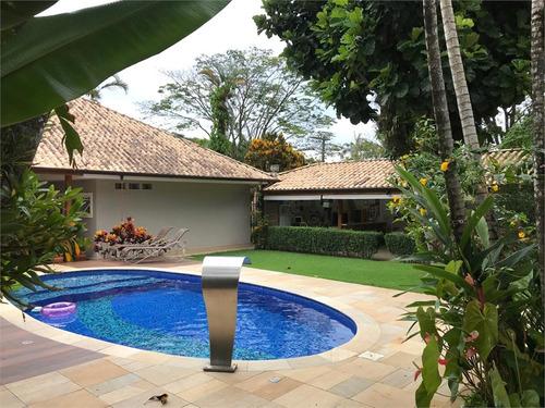 Imagem 1 de 30 de Casa Térrea Bolsão De Interlagos - Reo482849
