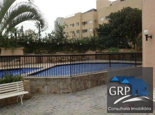 Imagem 1 de 15 de Cobertura Para Venda Em Guarujá, Enseada, 4 Dormitórios, 2 Suítes, 4 Banheiros, 3 Vagas - 9044_1-1165821