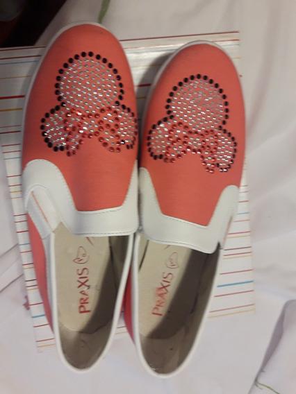 Zapatillas Mujer Panchas