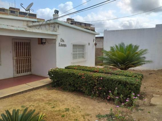 04126887776 # 20-4982 Casa En Venta Coro San Jose