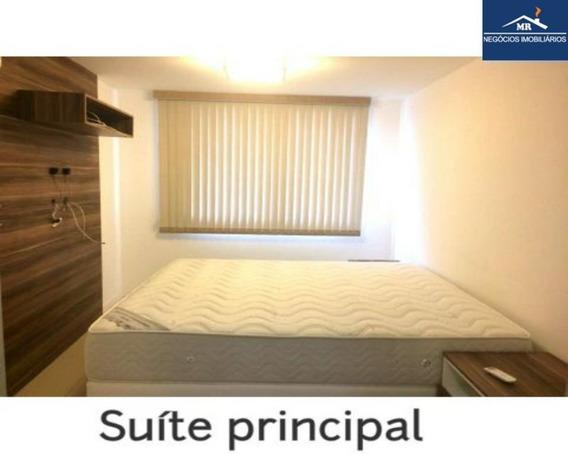 Apartamento Na Rua Scylla Souza Ribeiro - Ap00746 - 32899191
