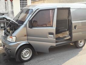 Dongfeng Mimivan Panel Carga
