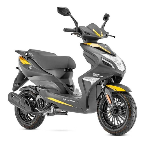 Moto Victory Life