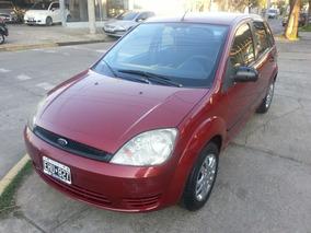Ford Fiesta 1.6 Ambien. Plus 2004
