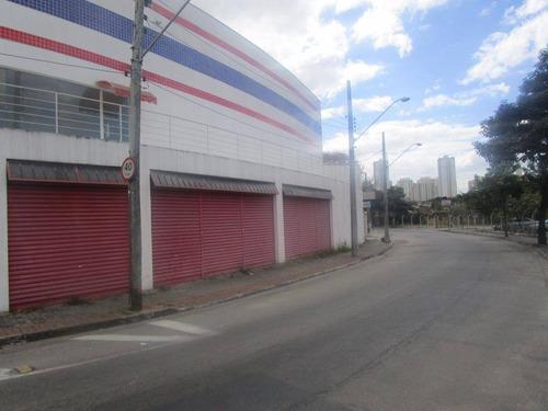 Imagem 1 de 10 de Ponto Para Alugar Com 350m² Por R$ 6.000,00/mês No Jardim Das Indústrias - São José Dos Campos/sp - Pt0059