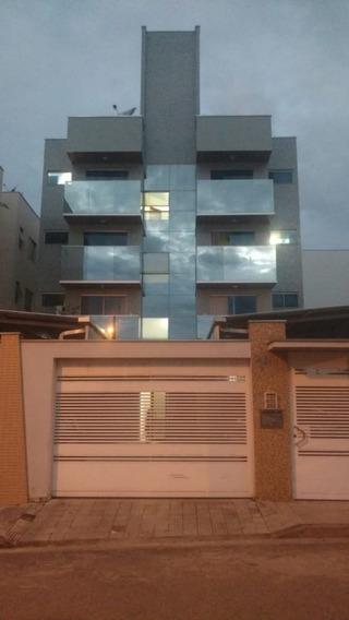 Apartamento Cidade Nova - 473