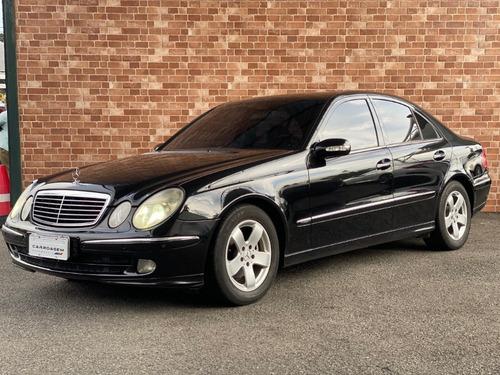 Imagem 1 de 8 de Mercedes-benz Classe E 3.2 Avantgarde 4p