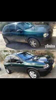 Auto Protection De Titanium