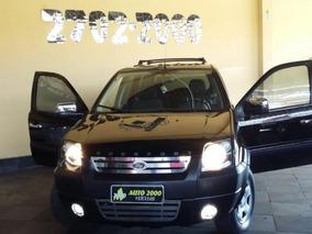 Ford Ecosport Xls 1.6 Flex Com Airbag Motorista Completo 05