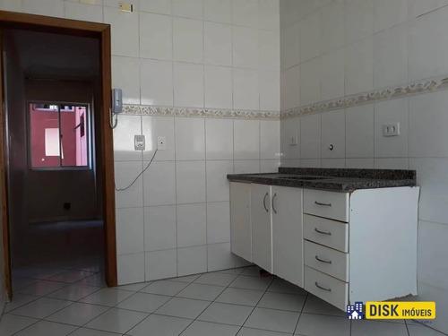 Apartamento Com 2 Dormitórios, 51 M² - Venda Por R$ 200.000,00 Ou Aluguel Por R$ 1.050,00/mês - Demarchi - São Bernardo Do Campo/sp - Ap0523