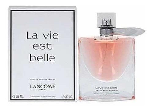 La Vida Es Bella Lancame 75ml Original - mL a $1467