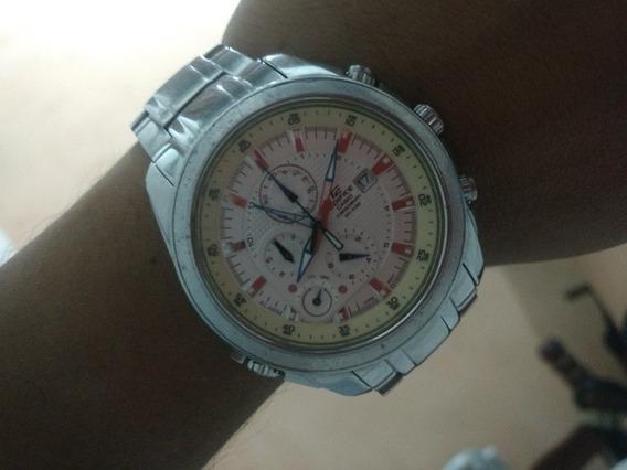 Relógio Casio Edifice Ef545 Dw Chrono Alarm Data