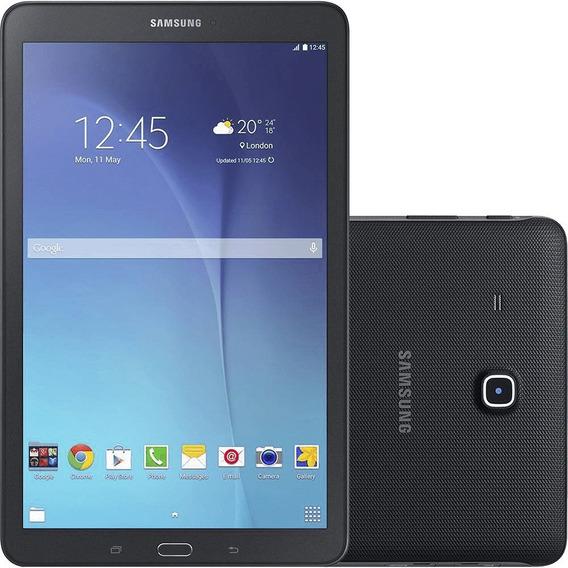 Tablet Samsung Galaxy T560, Tela 9.6, 8gb, Preto | Vitrine
